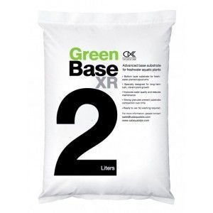 CAL Aqua Labs Green Base XR [2l]