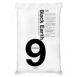 CAL Aqua Labs Black Earth Premium Extra Fine [9l]