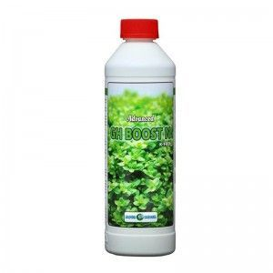 GH Boost N 500ml Aqua Rebell