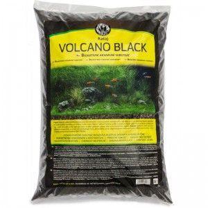 Volcano Black 2 litry Rataj