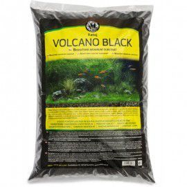 Volcano Black 8 litrów Rataj