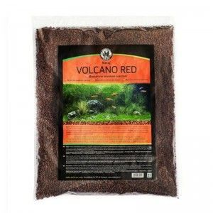 Volcano Red 2 litry Rataj