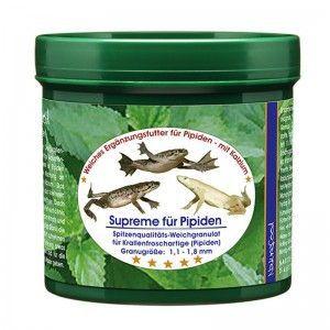 Supreme für Pipiden 55g Naturefood