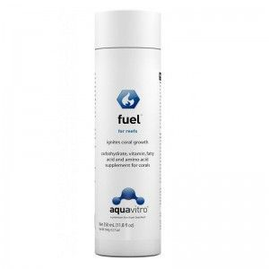 Fuel 350ml Aquavitro