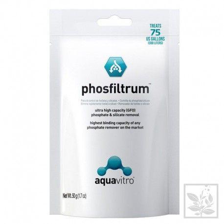 Phosfiltrum 50g Aquavitro