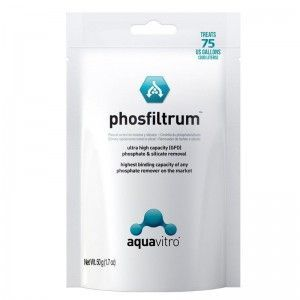 Phosfiltrum 50g Aquavitro