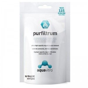 Purfiltrum 100ml Aquavitro