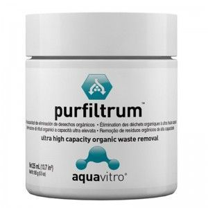 Purfiltrum 225ml Aquavitro