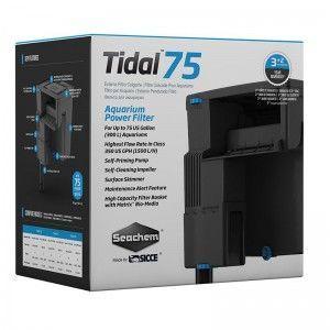 Tidal 75 Filtr zewnętrzny Seachem