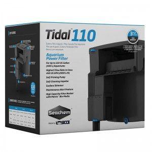 Tidal 110 Filtr zewnętrzny Seachem