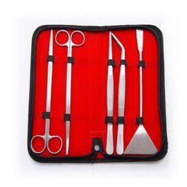 PG Tool Komplet pięciu narzędzi 23cm
