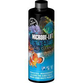 Gravel & Substrate Cleaner 473ml Microbe-lift