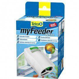 myFeeder Tetra Karmnik automatyczny biały