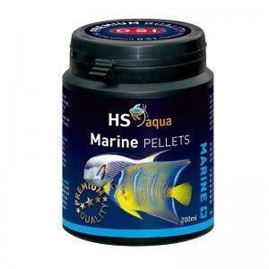 Marine Pellets 200ml 80g OSI