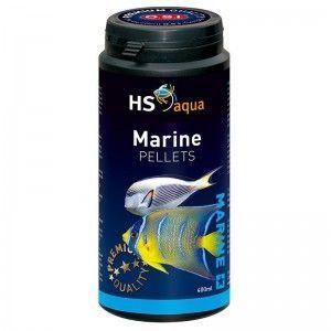 Marine Pellets 400ml 160g OSI