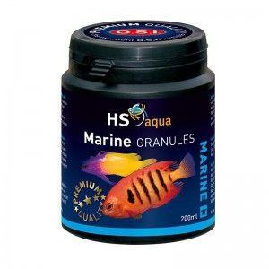 Marine granulat 200ml 90g OSI