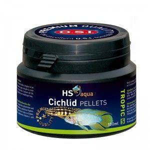 Cichlid Granulat S 100ml 40g OSI