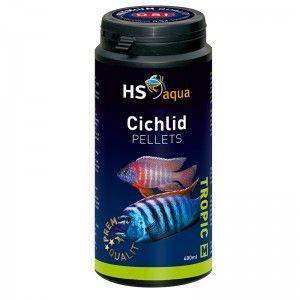 Cichlid Granulat M 400ml 210g OSI