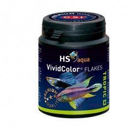 Vivid Color Płatki 100ml 18g HS Aqua