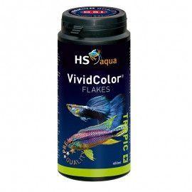 Vivid Color Płatki 400ml 70g HS Aqua