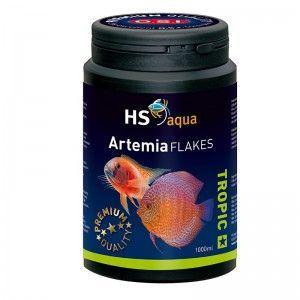Artemia Płatki (Brine Shrimp) 1000ml 200g OSI