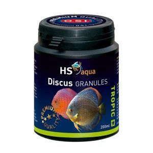 Discus granulat 200ml 90g OSI