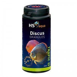 Discus granulat 400ml 180g OSI