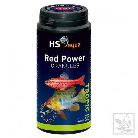 Red Power Granulat XS (Red Tiny Bits) 400ml 220g OSI
