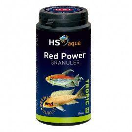Red Power Granulat S (Red Tiny Bits) 400ml 180g HS OSI