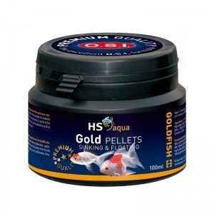 Gold Granulat 100ml 45g OSI