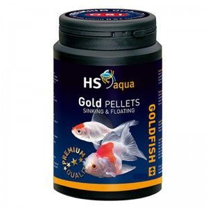 Gold Granulat 400ml 450g OSI