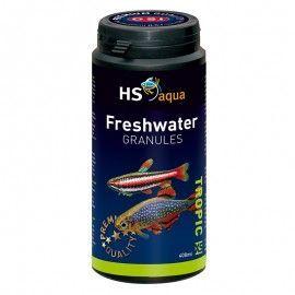 Freshwater Granulat XS 400ml 220g HS Aqua
