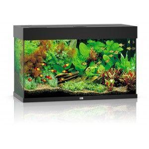 Akwarium Rio 125 kolor czarny Juwel