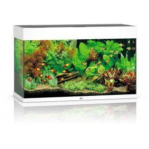 Akwarium Rio 125 T5 biały Juwel
