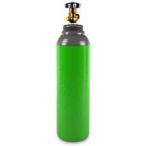 BUTLA CO2 8l/5,3kg - LEGALIZACJA NA 10 LAT