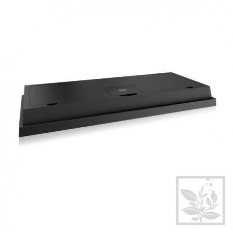 Pokrywa 100x40 PrimoLux 100 (czarny) Juwel