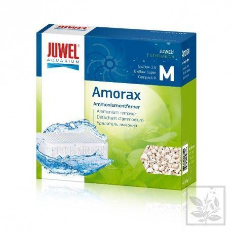 Amorax M (Compact) – antyamoniakowa Juwel