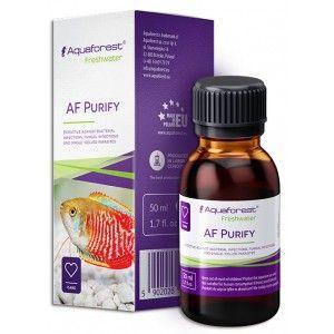 AF Purify 50 ml Aquaforest Freshwater