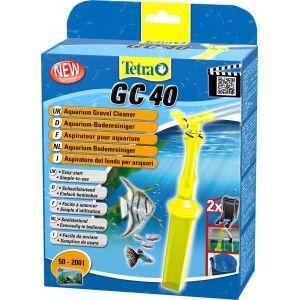 Odmulacz Tetra Tec GC40