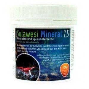 SALTY SHRIMP SULAWESI MINERAL 7,5 100g