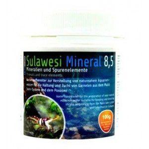SALTY SHRIMP SULAWESI MINERAL 8,5 100g