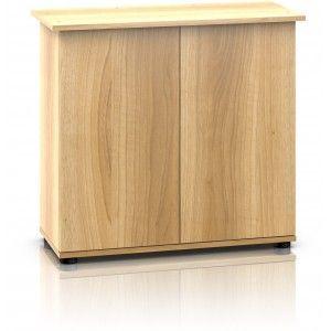 Szafka SBX Rio 125 81x36x73 cm jasne drewno Juwel