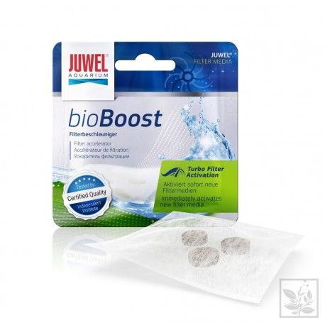 BioBoost - bakterie startowe do filtra