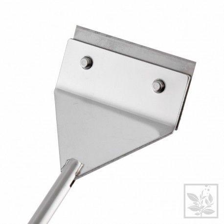 Skrobak metalowy 60 cm