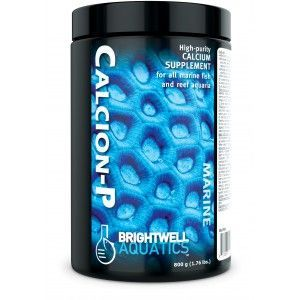 Calcion-P 800g Brightwell Aquatics