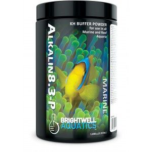 Alkalin8.3-P 1kg Brightwell Aquatics