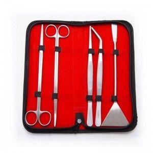 PG Tool Komplet pięciu narzędzi 23cm Planta Garden