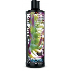 BioFuel CWM 250ml Brightwell Aquatics