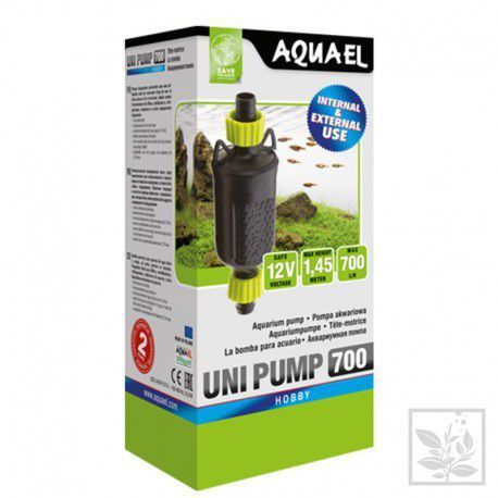 Uni Pump 700 Aquael
