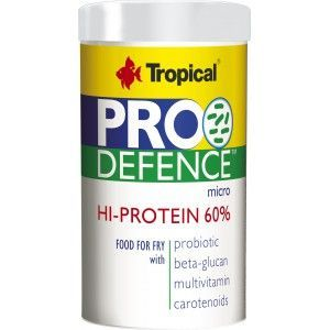 Pro Defence Micro size 100ml/60g Tropical